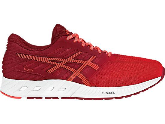 fuzeX, Ot Red/Flash Coral/True Red