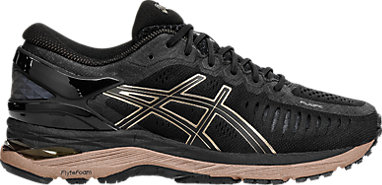 Hot Sale Asics scarpa Metarun Running Womens BlackOnyx