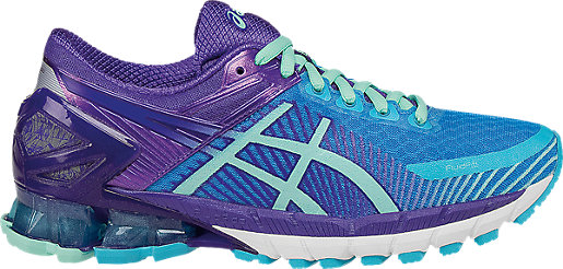 asics gel kinsei 6 damen test