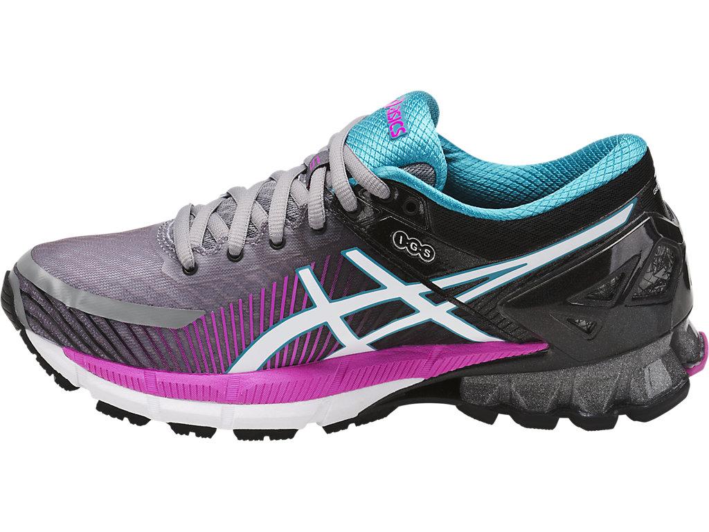 asics women 39 s gel kinsei 6 running shoes t694n ebay. Black Bedroom Furniture Sets. Home Design Ideas