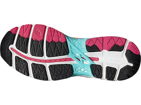 GEL-KAYANO 23 SPORT PINK/ARUBA BLUE/FLASH CORAL 15