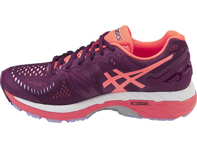Perfekt Schuhe ASICS Gel Kayano 23 T696N Rosa Damenschuhe