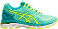 GEL-KAYANO 23:COCKATOO/SAFETY YELLOW/LAPIS