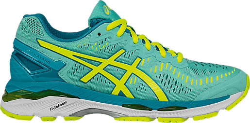 asics gel kayano damen 39.5