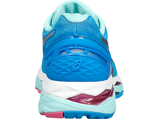 GEL-KAYANO 23 DIVA BLUE/SILVER/AQUA SPLASH 19