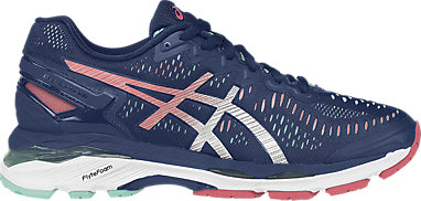 womens asics gel kayano
