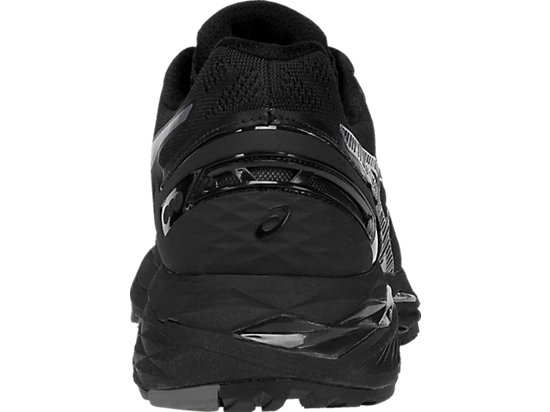 GEL-Kayano 23 Black/Onyx/Carbon 27