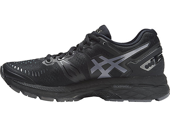 GEL-Kayano 23 Black/Onyx/Carbon 15