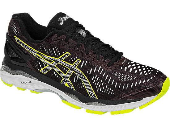 gel kayano 23 lite show men rioja red black sulphur spring asics us. Black Bedroom Furniture Sets. Home Design Ideas