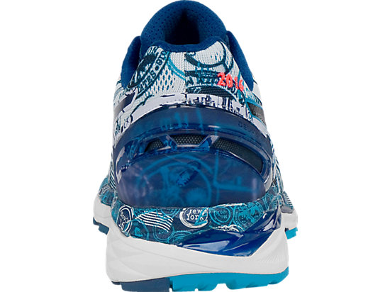 GEL-Kayano 23 NYC Twenty/Six/Two 27