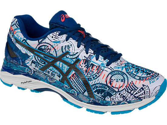 GEL-Kayano 23 NYC Twenty/Six/Two 7
