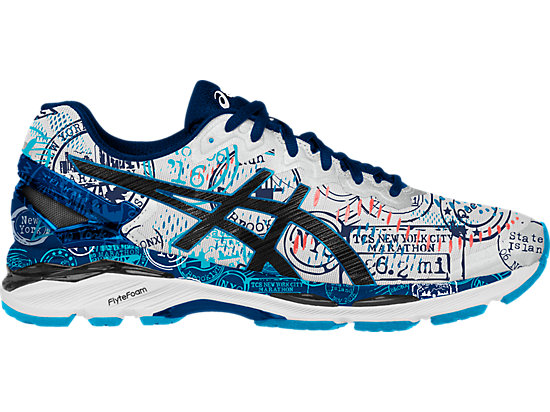 GEL-Kayano 23 NYC Twenty/Six/Two 3