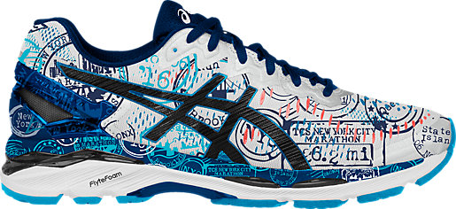 GEL-Kayano 23 NYC Twenty/Six/Two 3 RT