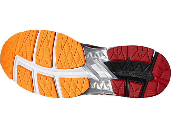 GT-1000 5 TRUE RED/SILVER/HOT ORANGE 7