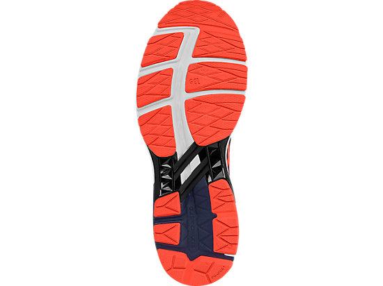 GT-1000 5 Indigo Blue/Hot Orange/Black 19