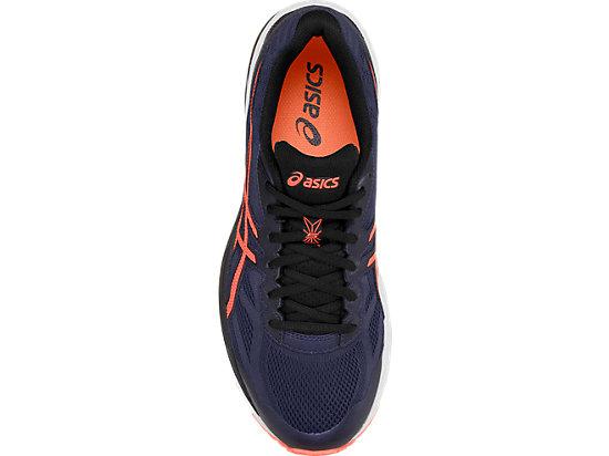 GT-1000 5 Indigo Blue/Hot Orange/Black 23