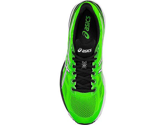 GT-1000 5 Green Gecko/White/Black 23