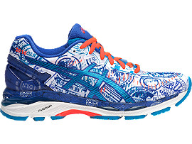 GEL-Kayano 23 NYC