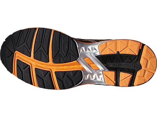 GT-1000 5 GTX BLACK/SILVER/HOT ORANGE 15