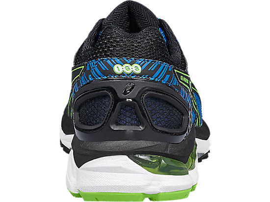 GEL-PURSUE 3 CLASSIC BLUE/BLACK/GREEN GECKO 19