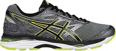0147e745895 GEL-Cumulus 18 Carbon Black Safety Yellow 3 RT