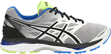 ASICS GEL CUMULUS 18 MENS RUNNER (2E) (0190)