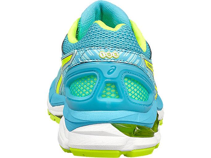 ASICS Women's Gel Pursue 3 Aqua SplashSafety Yellow