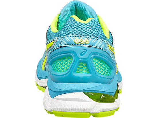 GEL-PURSUE 3 AQUA SPLASH/SAFETY YELLOW/AQUARIUM 19
