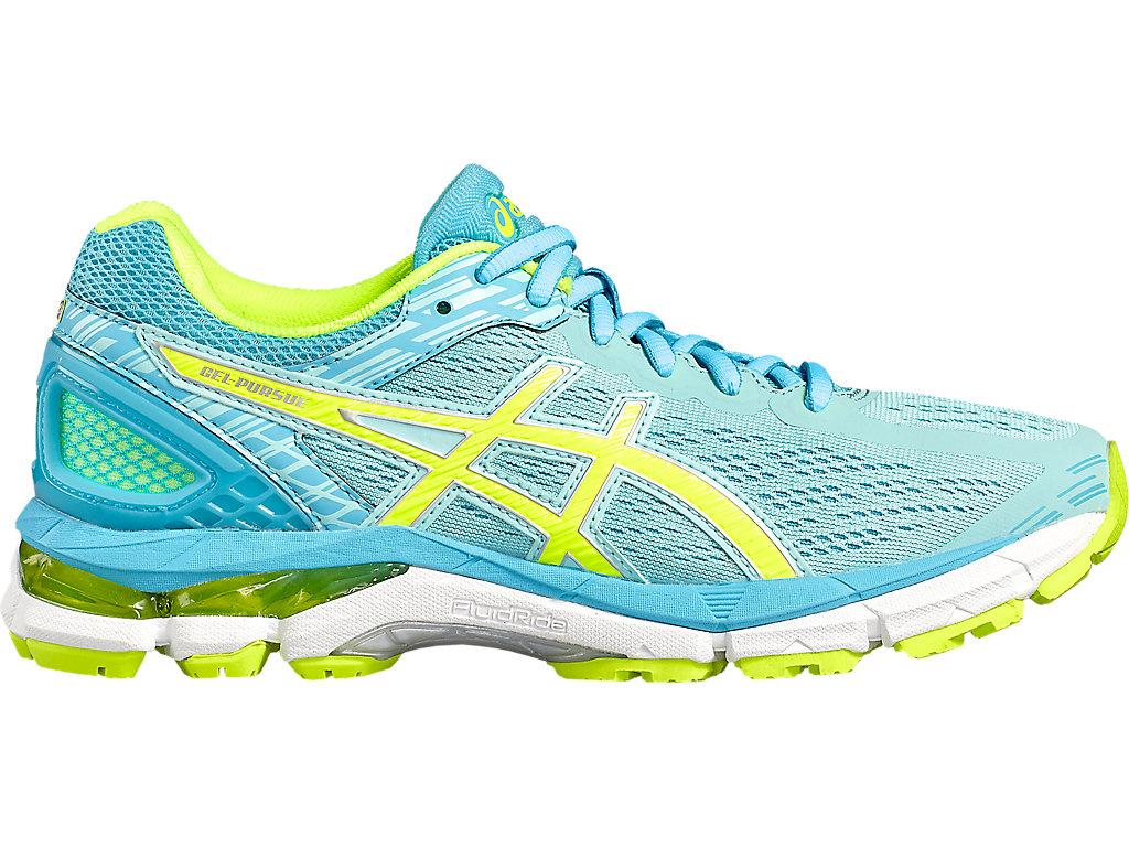 Asics Gel-Pursue 3, Zapatillas de Running para Mujer