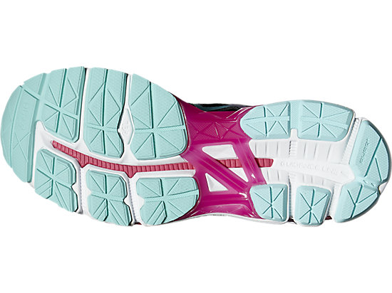 GEL-PURSUE 3 BLACK/ARUBA BLUE/SPORT PINK 7