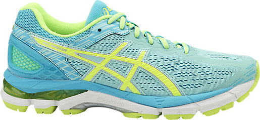 asics gel safety