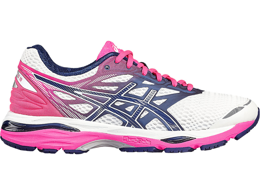asics Damen Laufschuh Gel-Cumulus 18 W sport pink 8scKp4F00