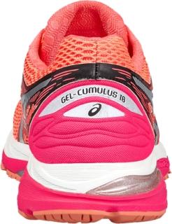 Asics Zapatos Corrientes De Las Mujeres Cúmulo 9.5 mjWhcur