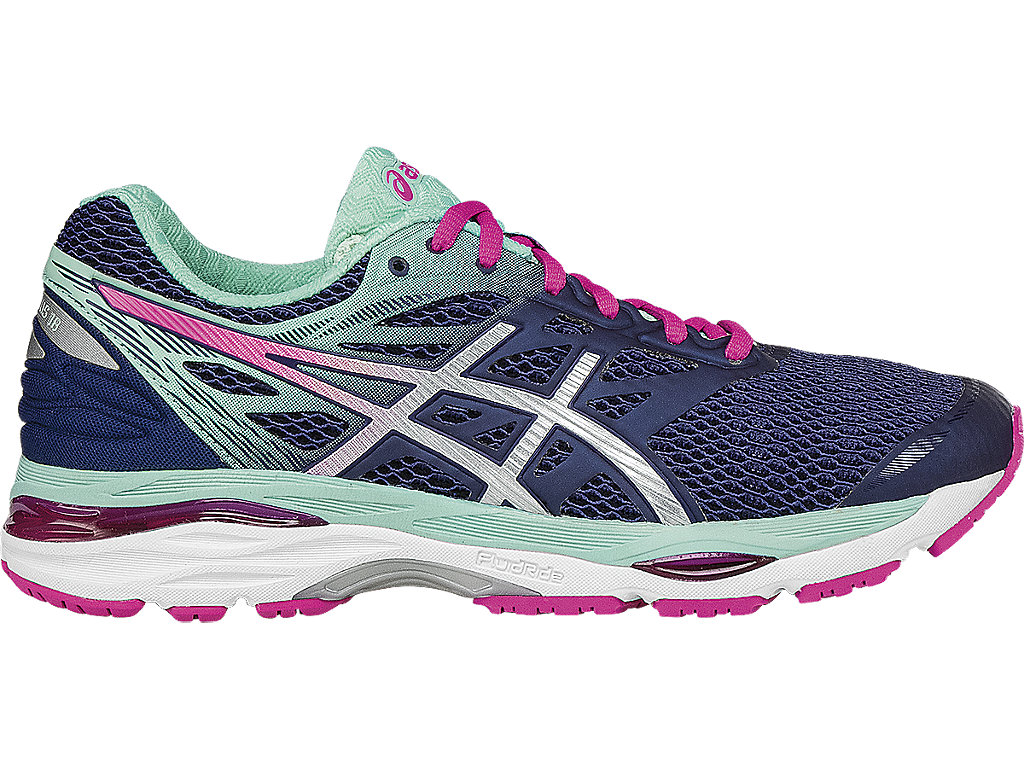 GELCumulus 18  Back to Womens Running Shoes