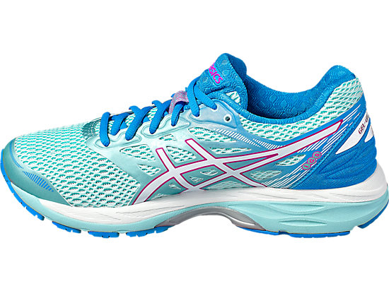 GEL-CUMULUS 18 AQUA SPLASH/WHITE/PINK GLOW 7