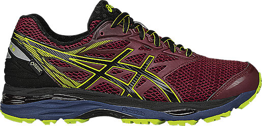 ASICS Gel Cumulus G Tex Mens Running Shoes AST6D3N