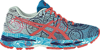 GEL-Nimbus 18 NYC Run New York 3 RT 4ada9f95d178