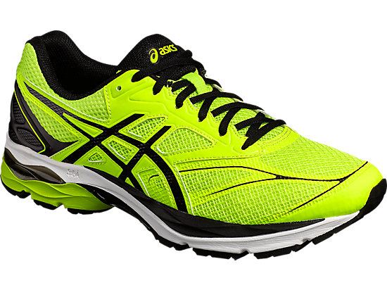 GEL-PULSE 8 SAFETY YELLOW/BLACK/ONYX 7 FR