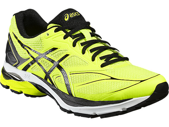 GEL-PULSE 8 SAFETY YELLOW/BLACK/ONYX 3