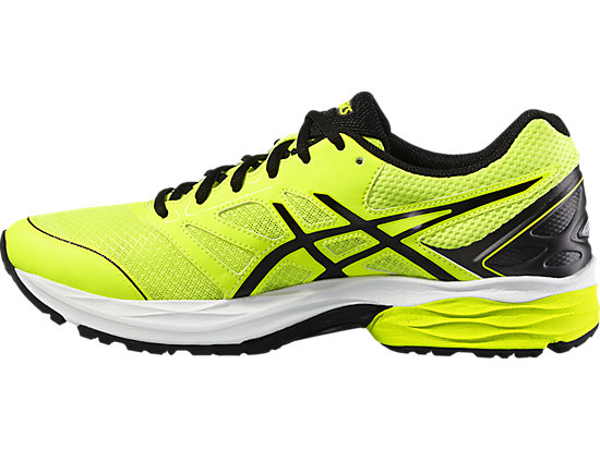GEL-PULSE 8 SAFETY YELLOW/BLACK/ONYX 11