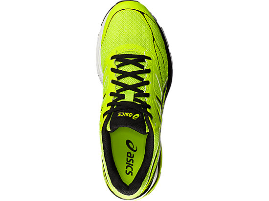 GEL-PULSE 8 SAFETY YELLOW/BLACK/ONYX 19
