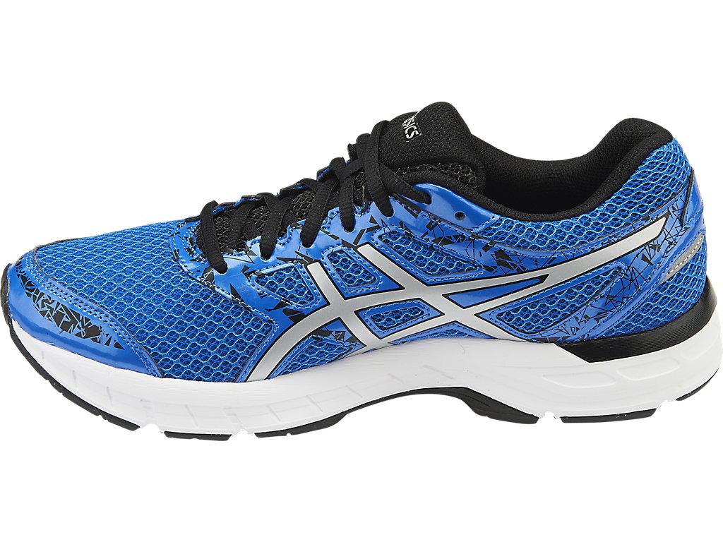 thumbnail 30 - ASICS-Men-039-s-GEL-Excite-4-Running-Shoes-T6E3N