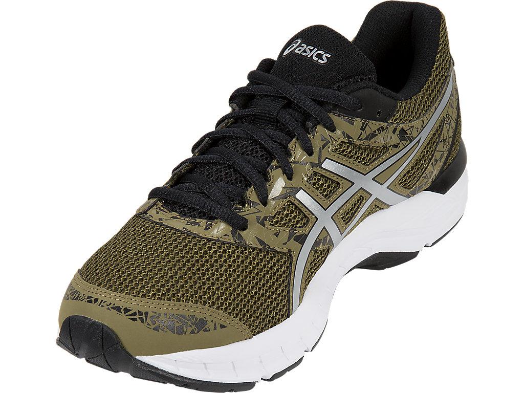 thumbnail 37 - ASICS-Men-039-s-GEL-Excite-4-Running-Shoes-T6E3N