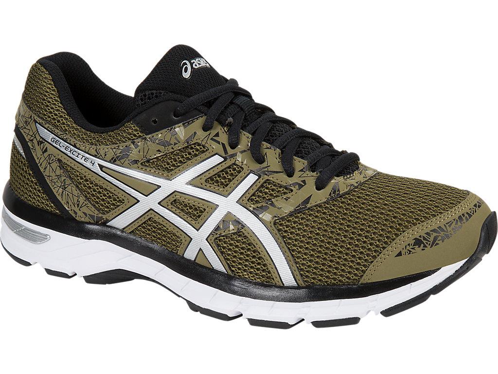 thumbnail 36 - ASICS-Men-039-s-GEL-Excite-4-Running-Shoes-T6E3N