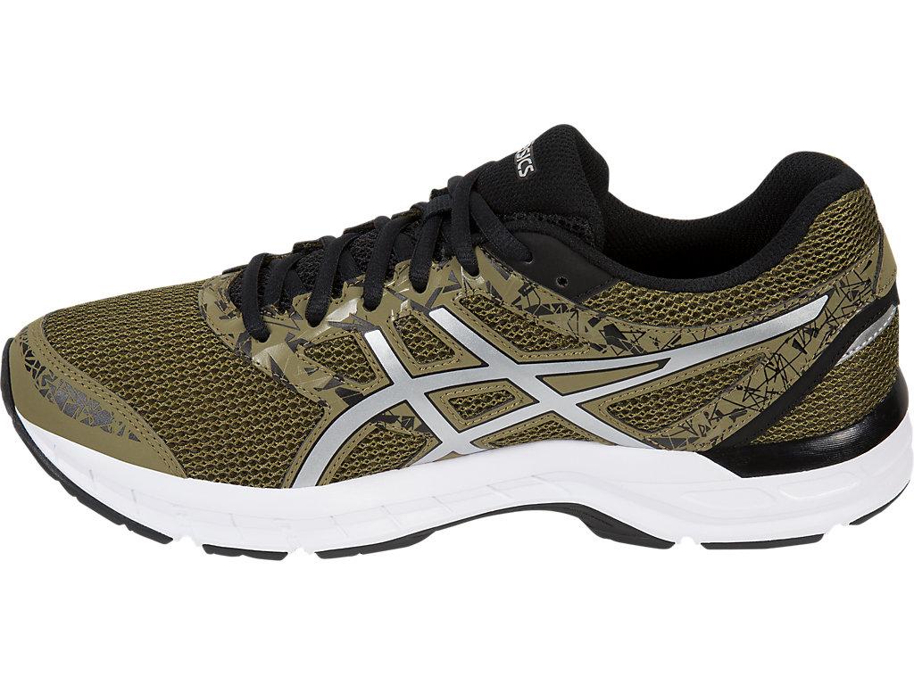 thumbnail 38 - ASICS-Men-039-s-GEL-Excite-4-Running-Shoes-T6E3N