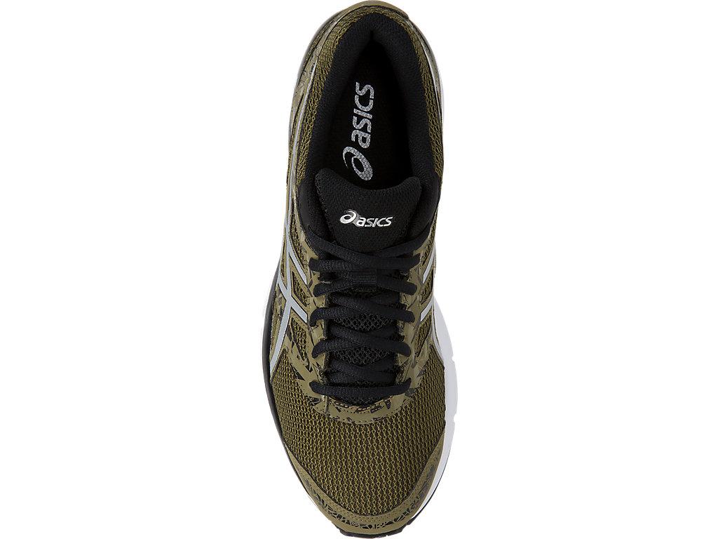 thumbnail 40 - ASICS-Men-039-s-GEL-Excite-4-Running-Shoes-T6E3N
