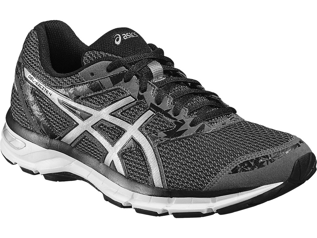 thumbnail 23 - ASICS-Men-039-s-GEL-Excite-4-Running-Shoes-T6E3N