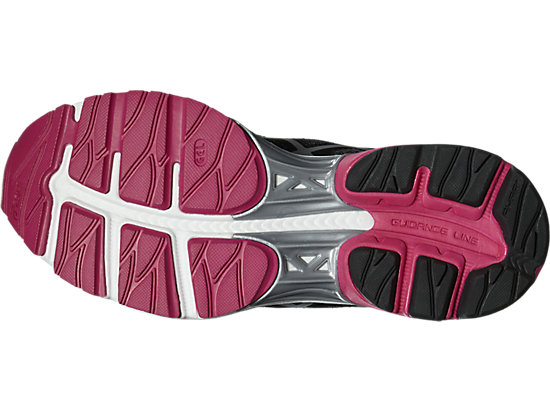 GEL-PULSE 8 BLACK/SILVER/SPORT PINK 15 BT