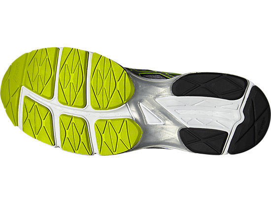 GEL-PHOENIX 8 CARBON/SILVER/SAFETY YELLOW 15