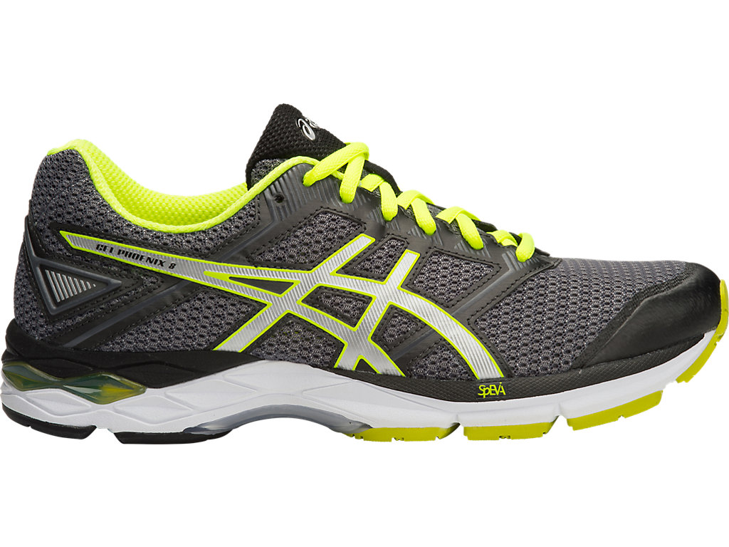 Buy Asics Mens Gel Phoenix 8 Stability Running Shoes